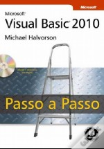 Microsoft Visual Basic 2010