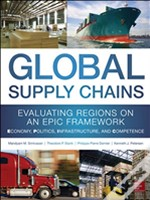 Global Supply Chains: Evaluating Regions On An Epic Framework - Economy, Politics, Infrastructure, And Competence
