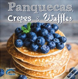 Wook.pt - Panquecas, Crepes & Waffles