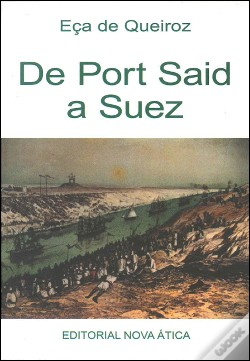 Wook.pt - De Port Said a Suez