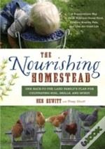 Nourishing Homestead The