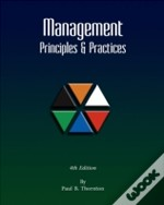 Management Principles And Practice - Fourth Edition