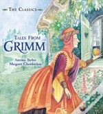 Tales From Grimm Classics Edition