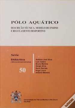 Wook.pt - Polo Aquatico