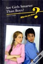 Are Girls Smarter Than Boys?