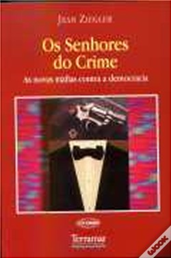 Wook.pt - Os Senhores do Crime