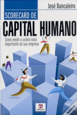 Wook.pt - Scorecard de Capital Humano