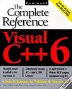 Wook.pt - Visual C++ 6: The Complete Reference
