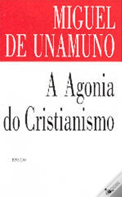 Wook.pt - A Agonia do Cristianismo