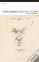Collected Poems 19561987 John Ashbery