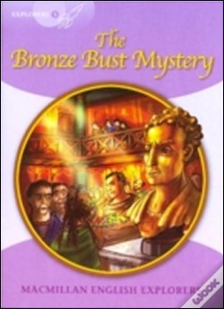 Wook.pt - The Bronze Bust Mystery