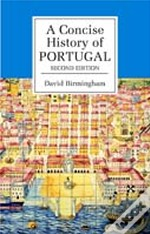 Concise History Of Portugal