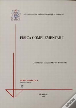 Wook.pt - Física Complementar I