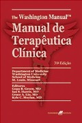 The Washington Manual - Manual de Terapêutica Clínica