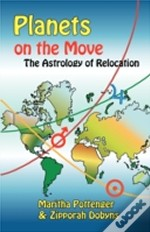 Planets On The Move: The Astrology Of Re