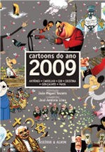 Cartoons do ano 2009