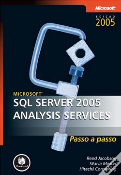 Wook.pt - Microsoft SQL Server 2005 Analysis Services
