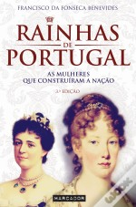 Rainhas de Portugal