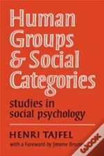 Human Groups And Social Categories