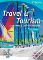 Btec First Travel And Tourism Assessment And Delivery Resource