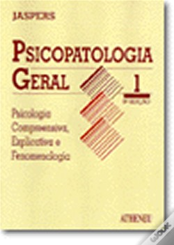 Wook.pt - Psicopatologia Geral - 2 Volumes