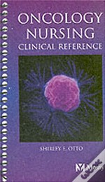 Oncology Nursing Clinical Reference