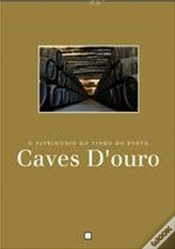 Wook.pt - Caves D'Ouro