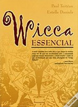 Wook.pt - Wicca Essencial