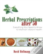 Herbal Prescriptions After 50