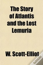 The Story Of Atlantis And The Lost Lemur