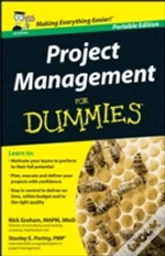 Project Management For Dummies Whs Trave