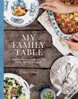 Wook.pt - My Wholefood Family Table