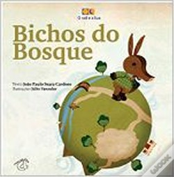 Wook.pt - Bichos do Bosque