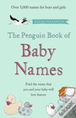 Penguin Book Of Baby Names