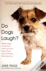 Do Dogs Laugh?
