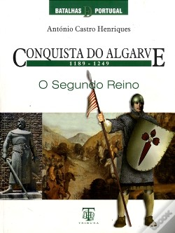Wook.pt - Conquista do Algarve 1189-1249