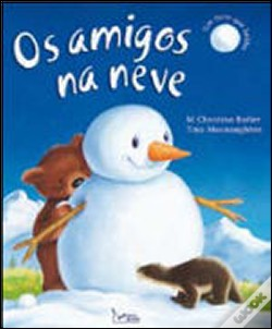 Wook.pt - Os Amigos na Neve