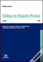 Código do Registo Predial - Anotado