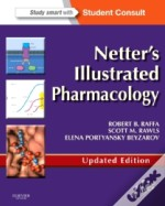 Netter'S Illustrated Pharmacology