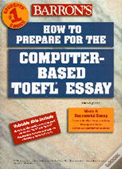 Wook.pt - How to Prepare for the Computer-Based Toefl Essay
