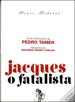 Wook.pt - Jacques o Fatalista