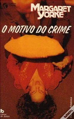 Wook.pt - O Motivo do Crime
