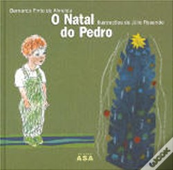 Wook.pt - O Natal do Pedro