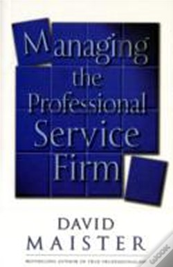 Wook.pt - Managing The Professional Service Firm
