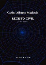 Registo Civil - poesia reunida