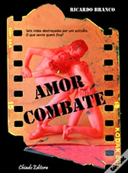 Wook.pt - Amor Combate