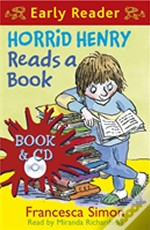 Horrid Henry Reads A Book