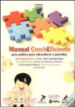 Wook.pt - Manual Crecheficiente