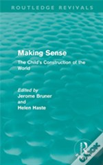 Making Sense Routledge Revivals