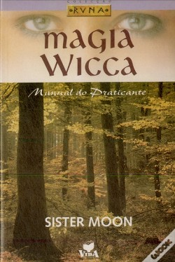 Wook.pt - Magia Wicca